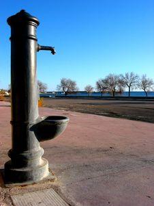 Free Fountain Stock Photo - 5537780