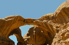 Free Double Arch Stock Photos - 5538403