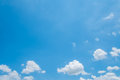 Free Cloud On Blue Sky Background Stock Photo - 55342330