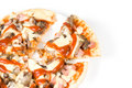 Free Appetizing Pizza Royalty Free Stock Images - 5541719