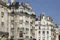 Free Old French Building In Paris, France Stock Photos - 5542473