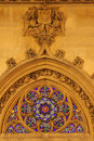 Free St. Germain Auxerrois Gothic Church In Paris Stock Photography - 5543362