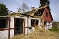 Free Ruin Stock Image - 5545361