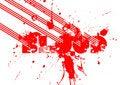 Free Blood Art Royalty Free Stock Image - 5549446
