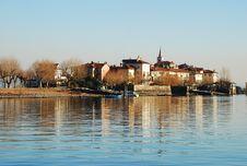 Free Lake Maggiore - Isola Dei Pescatori Stock Photos - 5540923