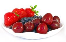 Free Fresh Berrys Stock Photos - 5541243