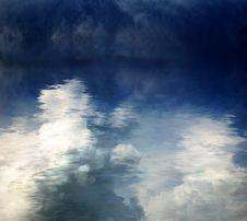 Free Lake Like Ocean Stock Images - 5541574