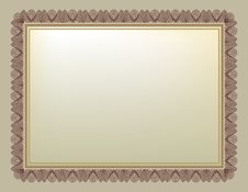 Free Old Frame Royalty Free Stock Images - 5544439