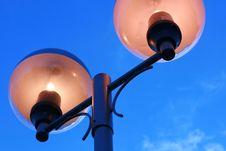 Free Lantern Stock Photography - 5544952