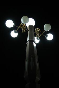 Free Lantern Stock Image - 5545581