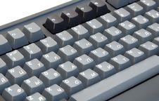 Free Computer Keyboard Stock Image - 5546171