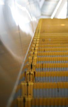 Free Escalator Stock Photo - 5546530