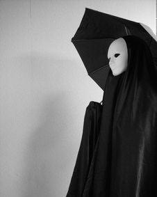 Free Masked Image 03 Stock Image - 5546631
