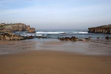 Free Beach Royalty Free Stock Photos - 5547528