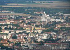 Free Pisa Town Stock Image - 5547651