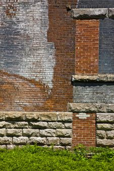 Free Exterior Church Wall Stock Photos - 5547813