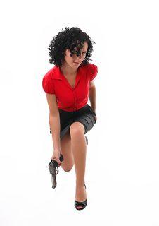 Free Gun Stock Photos - 5547953