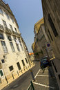 Free Streets Of Lisbon Stock Images - 5556634
