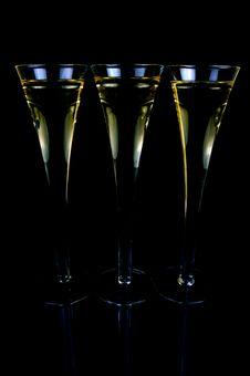 Free Sparkling Wine Stock Photos - 5550063