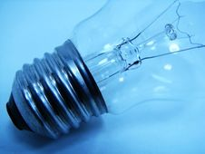 Free Light Bulb Stock Photos - 5550323