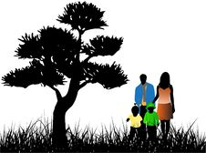 Free Family Stock Photography - 5553042