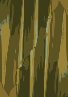 Free Abstract Grunge Background. Vector Illustration Royalty Free Stock Images - 5553829