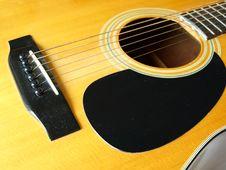 Free Guitar Strings Stock Photos - 5555283
