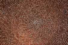 Free Brick Ceiling Stock Images - 5557154