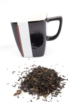 Free Green Tea Stock Photos - 5558003
