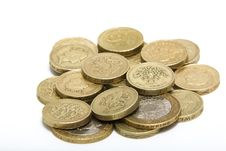 Free Pounds Stock Photography - 5558812