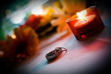 Free Wedding Ring Royalty Free Stock Photo - 5559175