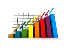 Free 3d Statistics Stock Photography - 5559332