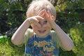 Free Photographer S Apprentice Stock Photos - 5567123