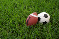 Free Sports Balls Stock Images - 5568734
