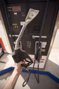 Free Price At The Pump Stock Images - 5568994
