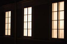 Free Windows Royalty Free Stock Photo - 5561375
