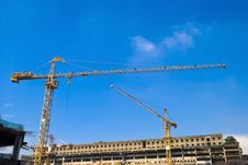 Free Construction Stock Images - 5562924