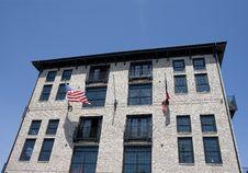 Free American Lofts Stock Photo - 5565290