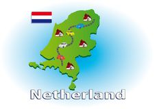 Free Traveling In Netherlands Stock Photos - 5566643