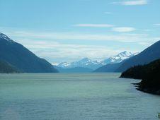 Free Alaska - Skagway Royalty Free Stock Image - 5567076
