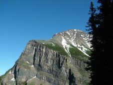 The Rockies - Lake Louise Royalty Free Stock Image