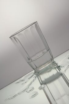 Free Glass And Water Stock Images - 5567864