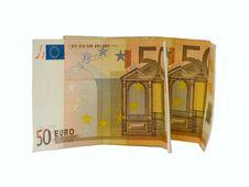 Free Euro Money Stock Photos - 5567903