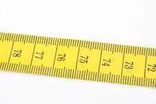 Free Measuring Tape Stock Photos - 5568313