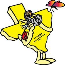 Free Texas Photographer Stock Photography - 5568602