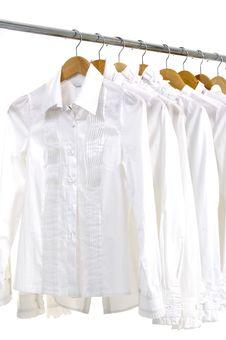 Free Designer Clothing Stock Photo - 5568990