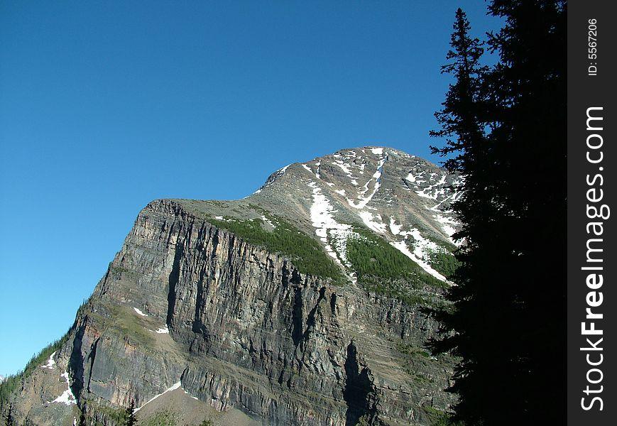 The Rockies - Lake Louise