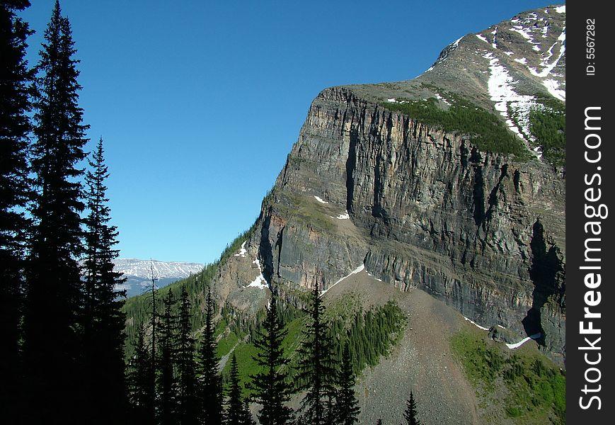 The Rockies - Lake Louise 3