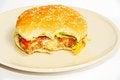 Free Hamburger Stock Photo - 55681940