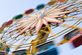 Free Colorful Ferris Wheel Stock Images - 5574844